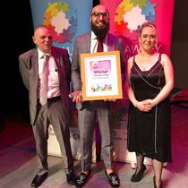 Crawley Community Awards 2018