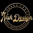 Nuh Design Logo
